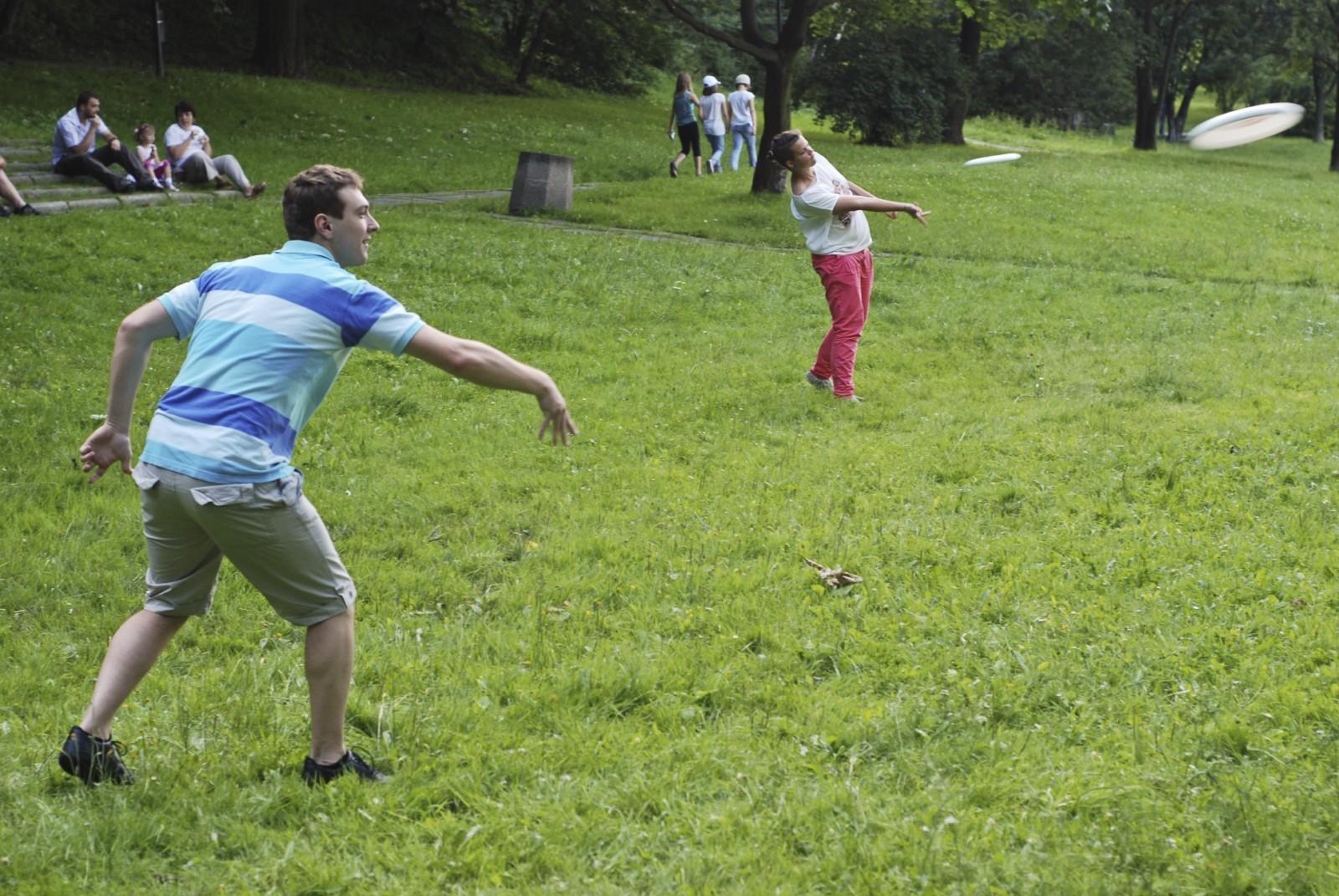 piknik sportowy
