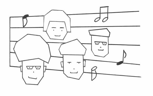 Spacery muzyczne,
